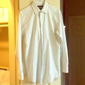 Apt 9 slim fit men's dress shirt